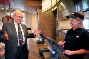 Một ngày của siêu tỷ phú Warren Buffett