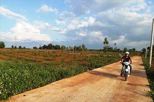Vụ phá nát quy hoạch tại Gia Lai: Xẻ bán 320 lô đất dự trữ phát triển công nghiệp trái phép