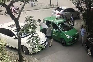 'Bác' thông tin tài xế taxi Mai Linh hòa giải với người đánh mình nhập viện
