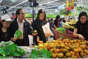 Yên Bái tham dự Tuần lễ giới thiệu đặc sản tại siêu thị Big C Thăng Long, Hà Nội