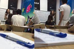 Cho bạc tỷ có dám học lớp có giáo viên như cô Tuyến