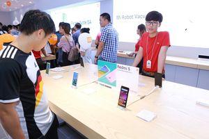 Mi Store đầu tiên tại Hà Nội của Xiaomi mở cửa đón khách
