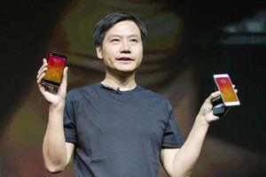 Nhà sáng lập Xiaomi có thể soán ngôi 'Người giàu nhất Trung Quốc'