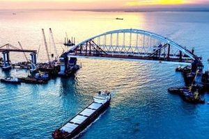 Bắt tàu cá Crimea: Nga xử 'cướp biển' như thế nào?