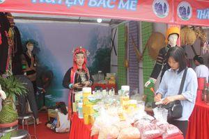 Hà Giang: Không gian văn hóa, giới thiệu sản phẩm đặc trưng các dân tộc hấp dẫn du khách