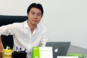 Phan Sào Nam sở hữu bao nhiêu vốn VTC Online?