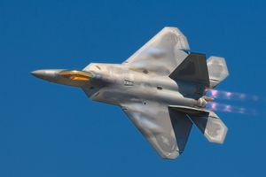 Radar lượng tử có thể khiến máy bay tàng hình trở nên vô dụng