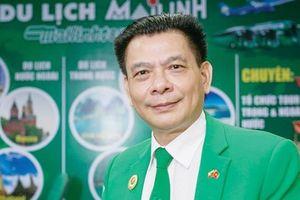 Chủ tịch Mai Linh lên tiếng về tin đồn theo kiện vụ tài xế taxi bị hành hung