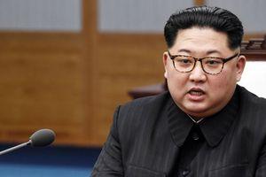 Triều Tiên công bố kế hoạch phá bãi thử hạt nhân