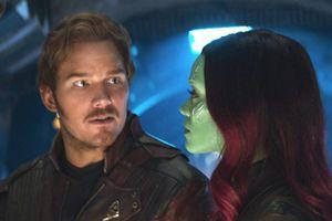 Dàn diễn viên 'Avengers: Cuộc chiến vô cực' ngày ấy - bây giờ