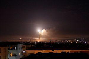 'Thâm thù' không dễ hóa giải khiến Iran và Israel quyết đấu tại Syria?