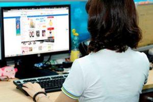 Nhiều đại gia tiếp tục 'bơm' vốn cho thương mại điện tử