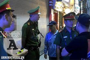 Sát cánh cùng Cảnh sát 113 (1): Những giờ phút tuần tra hồi hộp