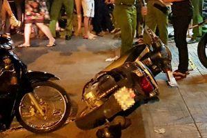 Băng trộm đâm chết 2 'hiệp sĩ' ở Sài Gòn đối mặt những tội gì?
