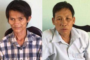 Lời khai của nghi phạm giết người chôn xác nhiều lần ở Đà Nẵng