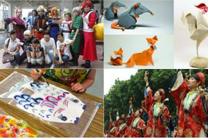 Những thú chơi truyền thống Nhật Bản khiến giới trẻ Việt mê mẩn