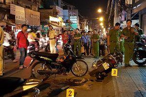 Dân mạng tiếc thương các 'hiệp sĩ' xả thân bắt cướp ở Sài Gòn