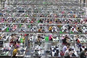 Giải pháp về nỗi lo về an cư cho công nhân khu công nghiệp Nhơn Trạch