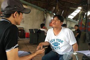 'Hiệp sĩ' Bình Dương: 'Quyết chống tội phạm đến cùng'