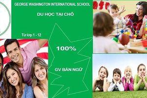 Các trường ở Việt Nam hợp tác với GWIS là phù hợp với giáo dục hiện đại