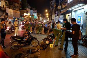 Cộng đồng mạng xót xa, gửi lời chia buồn đối với 2 hiệp sĩ tử vong khi bắt cướp tại Sài Gòn