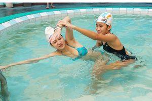 Tham khảo giá học bơi ở Hà Nội mùa hè 2018