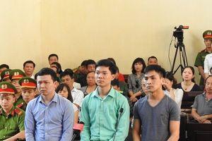 Diễn biến mới nhất trước phiên tòa xử bác sĩ Hoàng Công Lương