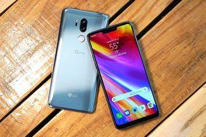Giải thích công nghệ màn hình siêu sáng MLCD+ của LG G7 ThinQ
