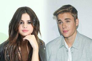 Selena Gomez nói lên tiếng lòng với Justin Bieber thông qua lời bài hát mới