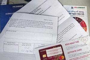 Quấy rối người tiêu dùng, FE Credit sẽ bị thanh tra