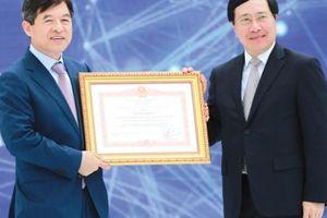 Samsung Việt Nam: Từ cánh đồng trống trơn đến chiếc điện thoại thứ 1 tỷ