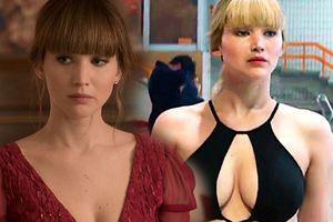 'Red Sparrow' của Jennifer Lawrence: Nóng bỏng, kịch tính nhưng cảm xúc thiếu chiều sâu