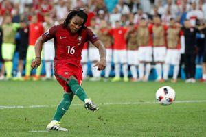 ĐT Bồ Đào Nha dự World Cup 2018: Cái kết buồn cho Renato Sanches