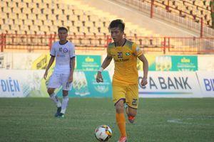 'Phan Văn Đức đủ kinh nghiệm để tham dự AFF Cup 2018'