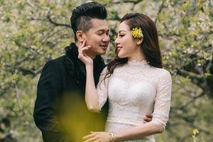 Ca sĩ Lâm Vũ kết hôn với bạn gái Việt kiều sau 4 tháng yêu