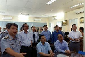 Việt Nam cam kết xây dựng nghề cá có trách nhiệm