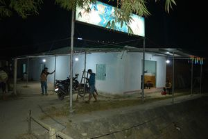 Quảng Ngãi: Nghi can giết hại kỹ sư tại quán karaoke đầu thú