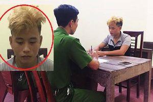 Hà Tĩnh: Bắt tạm giam kẻ cướp, hiếp rồi quay clip đe dọa nạn nhân