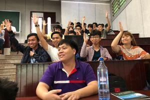 Ông chủ Busmap Lê Yên Thanh: Khởi nghiệp thành công cần tư duy ngược