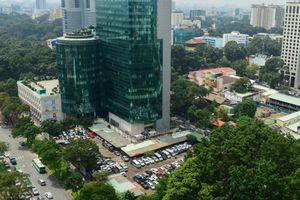 Cận cảnh khu đất 'vàng' cho thuê giá bèo bị Thanh tra Chính phủ 'phanh phui'
