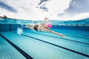 Tham khảo học phí học bơi ở TP.HCM mùa hè 2018