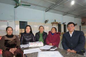 Trụ sở Tiếp công dân Trung ương đề nghị Hà Tĩnh trả lời dân về khiếu nại thu hồi đất tại Nghi Xuân