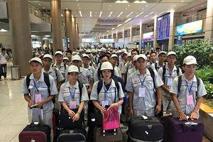 Nghệ An: Chỉ tạm dừng tuyển lao động 10 địa phương sang làm việc tại Hàn Quốc