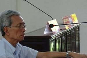 Vụ án Nguyễn Khắc Thủy: Bản án 18 tháng tù treo được thực thi, tội phạm 'ấu dâm' sẽ gia tăng?