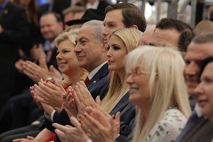Lễ khai trương Đại sứ quán Mỹ tại Jerusalem 'đánh dấu ngày đen tối'