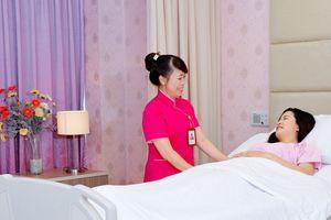 Bệnh viện Sản – Nhi tiêu chuẩn Singapore gia nhập Tập đoàn Hoàn Mỹ