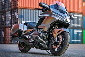 'Bật mí' về loạt mô tô 'khủng' của Honda sắp được trình làng