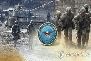Hàn Quốc: Quân đội Mỹ đóng vai trò then chốt cho hòa bình và ổn định trong khu vực