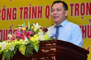 Sếp EVN được bổ nhiệm làm Thứ trưởng Bộ Công Thương