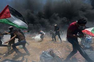 Với Jerusalem, Mỹ đặt tiền đề hay dấu chấm hết cho hòa bình Trung Đông